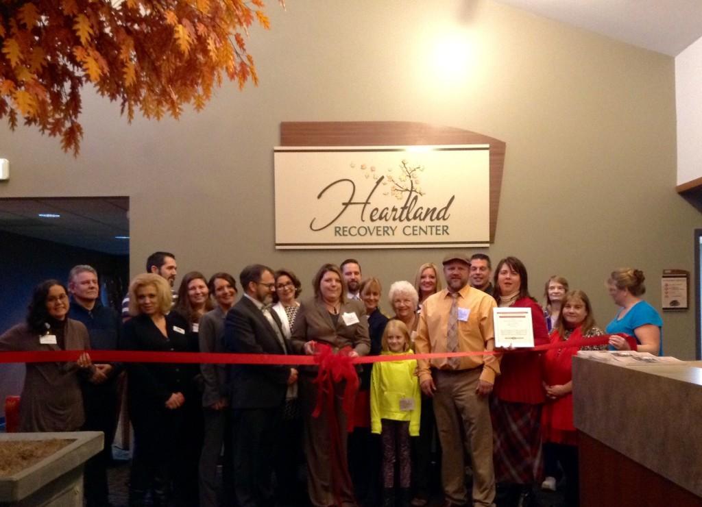 Heartland Recovery Center