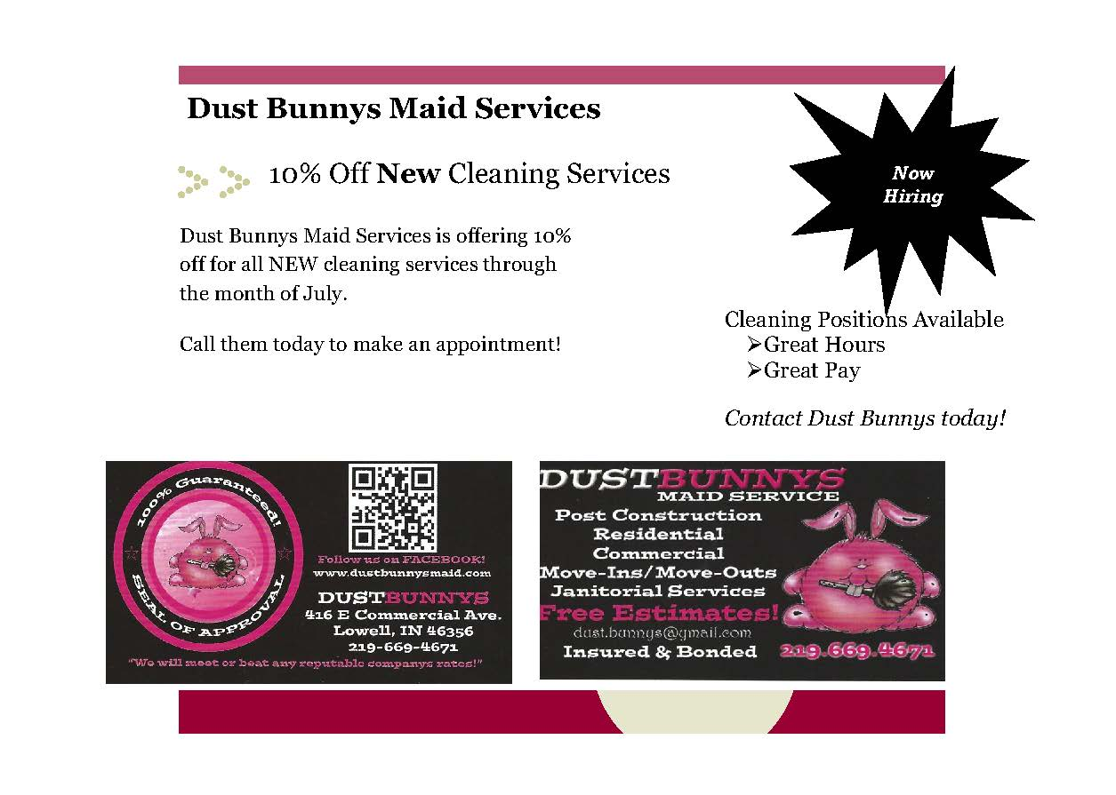 new cleaning services ad lowellinchamber new cleaning services ad